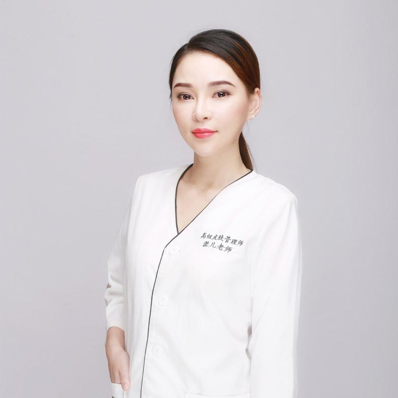 蓉儿老师-皮肤管理 美妆个护 淘宝直播招商